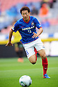 Kazuma Watanabe (FMarinos), JUNE 11th, 2011 - Football : 2011 J.League Division 1 match between Yokohama FMarinos 0-2 Kashiwa Reysol at Nissan Stadium in Kanagawa, Japan. (Photo by AFLO)