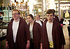 Found and Lost <br /> by Emily Hall at The Corinthia Hotel, London, Great Britain <br /> press photocall <br /> 26th January 2016 <br /> <br /> Oliver Coates - Cellist <br /> <br /> James McVinnie as Organist / Guide <br /> <br /> Nancy Cole <br /> Harriet Hougham-Slade <br /> <br /> Rebekah Jones<br /> <br /> Hugh Benson <br /> <br /> Josh Cooter<br /> <br /> Chris Fitzgerald Lomard<br /> <br /> Patrick Allies<br /> <br /> Ben McKee<br /> <br /> Ben Rowarth <br /> <br /> <br /> <br /> Photograph by Elliott Franks <br /> Image licensed to Elliott Franks Photography Services