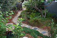 California Native Plants Gardens 2014