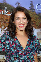 BEVERLY HILLS, CA - JULY 27: Marla Sokoloff at the Hallmark Channel and Hallmark Movies and Mysteries Summer 2016 TCA press tour event on July 27, 2016 in Beverly Hills, California. Credit: David Edwards/MediaPunch