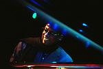 Monterrey, California: Monterrey Jazz Festival