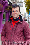 Jonathan Kelliher, Tralee<br /> &quot;I think time will tell whether it's a good or a bad thing. I think he could be a loose cannon - that's the biggest problem of all.&quot;