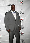 DJ Jon Quick Attends The 4th Annual Beauty and the Beat: Heroines of Excellence  Awards Honoring Outstanding Women of Color on the Rise Hosted by Wilhelmina and Brand Jordan Model Maria Clifton Held at the Empire Room, NY 3/22/13