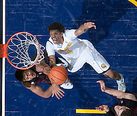 CAL Men's Basketball vs. Stanford, February 5, 2014