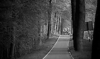 The Netherlands = bike path heaven <br /> <br /> first pre-Giro training ride with Team Trek-Segafredo in Gelderland (The Netherlands)<br /> <br /> 99th Giro d'Italia 2016