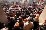 Procesion del Santo Encuentro. Ferrol.
