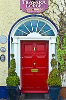 Travara Lodge Guesthouse in Courtmachsherry, West Cork, Ireland