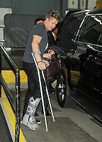 JUN 22 Gordon Ramsay at AOL BUILD