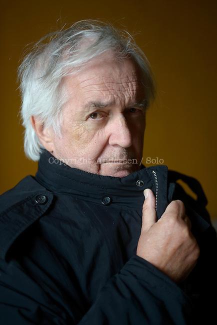 Mankell Henning (1948-2015)