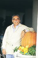 Scansite, Gabriel Garcia Marquez
