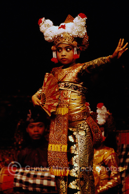 """the """"Legong Keraton""""  Indonesia (No Model Release Available)"""