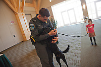20100511a Police Services Event