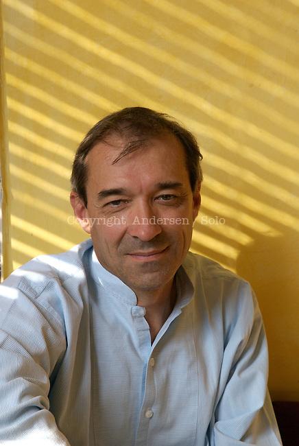 Antoine Audouard