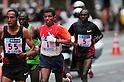 Gebrselassie Haile (ETH),.FEBRUARY 26, 2012 - Marathon : Tokyo Marathon 2012 in Tokyo, Japan. (Photo by Jun Tsukida/AFLO SPORT)[0003]