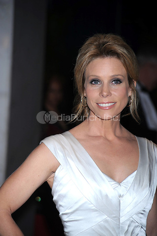 Cheryl Hines arrives at the White House Correspondents' Association Dinner in Washington, DC. May 1, 2010. Credit: Dennis Van Tine/MediaPunch