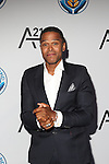 Singer Maxwell Attends the Unitas Gala <br /> Against Sex Trafficking Held at Capitale