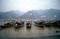 China | Yangtze