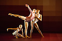 Atomos, Wayne McGregor/Random Dance, Sadler's Wells