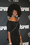"""Guest Attends ASPiRE presents the Super 70s Soul Party Hosted Earvin """"Magic"""" Johnson  at Time Warner Cable Studio Highline Stages, NY"""