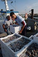 Pescatori. Fishermen. 2
