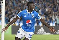 Millonarios vs Independiente Santa Fe, 19-03-2017. LA I_2017