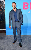 Larry Sullivan at the premiere for HBO's &quot;Big Little Lies&quot; at the TCL Chinese Theatre, Hollywood. Los Angeles, USA 07 February  2017<br /> Picture: Paul Smith/Featureflash/SilverHub 0208 004 5359 sales@silverhubmedia.com