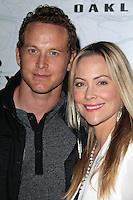 Cole Hauser, Cynthia Daniel<br />