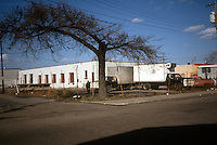 1991 February ..Conservation.MidTown Industrial..EXISTING CONDITIONS...NEG#.NRHA#..