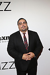 Musician Carlos Henriquez attends JAZZ AT LINCOLN CENTER HONORS BOARD MEMBER MICA ERTEGUN AT THE VIP CELEBRATION AND OPENING OF THE NEW MICA AND AHMET ERTEGUN ATRIUM