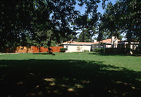 2001 August 01..Conservation.Bayview Rehab District...9327 FISHERMANS ROAD...NEG#.NRHA#..