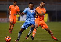 Envigado FC vs Jaguares , 13-03-2017 .LA 2017 I