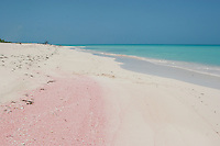 Pink Sand Barbuda
