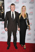 "NOV 13 AFI FEST 2014 Closing Night Gala Premiere Of Sony Pictures Classics' ""Foxcatcher"""