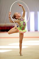 Maria Pavlenko, Level-4 (RAL) @ LA Cup 2017.