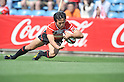 Hirotoki Onozawa (JPN),.MAY 19, 2012 - Rugby : HSBC Asian Five Nations 2012 match between Japan 67-0 Hong Kong at Chichibunomiya Rugby Stadium, Tokyo, Japan. (Photo by Jun Tsukida/AFLO SPORT) [0003].