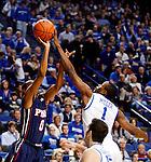 UK Basketball 2011: Penn