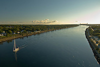 Massachusetts, Cape Cod, Cape Cod Canal