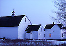 Farmhouse.Northport, Me