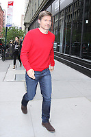 APR 24 Nikolaj Coster-Waldau Seen In NYC