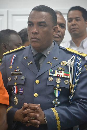 General Pablo De Jesús Dipré