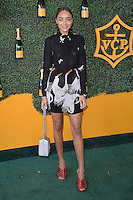 BEVERLY HILLS - OCTOBER 15:  Ashley Madekwe at the 7th Annual Veuve Clicquot Polo Classic at Will Rogers State Historic Park on October 15, 2016 in Pacific Palisades, California. Credit: mpi991/MediaPunch