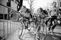 Flèche Wallonne 2013 (men & women)
