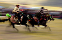 Images from the Book Journey Through Colour and Time. Horse racing festival at 4800 meters near Namtso Lake pilgrims from all over Tibet in traditional costumes travelling here once a year to celebrate and participate on this unique festival, It is said to be the highest horse racing festival in the world.