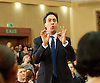 Ed Miliband speech on Economy 17th January 2014