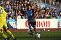 Kosei Shibasaki (Frontale), MARCH 5, 2011 - Football : 2011 J.LEAGUE Division 1 between Kawasaki Frontale 2-0 Montedio Yamagata at Kawasaki Todoroki Stadium, Kanagawa, Japan. (Photo by YUTAKA/AFLO SPORT) [1040]