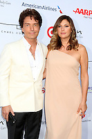 PACIFIC PALISADES, CA - JULY16: Richard Marx, Daisy Fuentes at the 18th Annual DesignCare Gala on July 16, 2016 in Pacific Palisades, California. Credit: David Edwards/MediaPunch