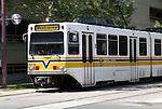 Light rail Sacramento