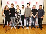 'YEN' - Meet the cast