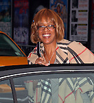 """Celebrities visit """"Late Show with David Letterman""""November 21, 2011"""