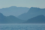 The Mediterranean Sea near the Bay of BodrumTurkey